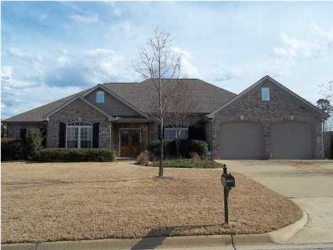 4655 Brook Highland Lane Tuscaloosa AL 35406